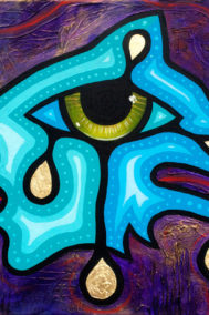 Wolf Vision by Aaron Paquette on PageMaster Publishing