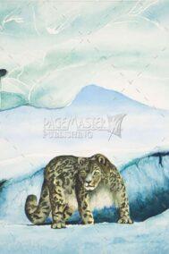Himalayan Hunter by Brian Doran on PageMaster Publishing