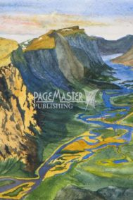 Torngat by Brian Doran on PageMaster Publishing