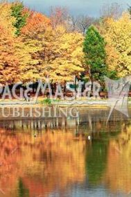 Autumn Reflections by Bruce Deacon on PageMaster Publishing