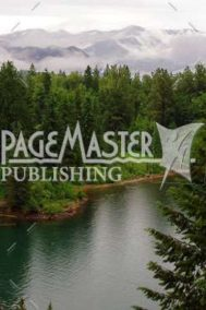 Clouds in the Forest #2 by Bruce Deacon on PageMaster Publishing