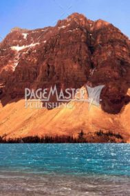 Crowfoot Mountain by Bruce Deacon on PageMaster Publishing