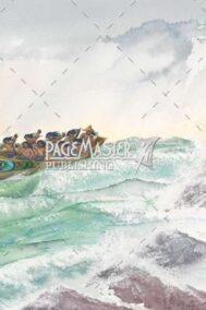Dangerous Passage by Brian Doran on PageMaster Publishing
