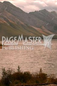 Kananaskis in Autumn #2 by Bruce Deacon on PageMaster Publishing