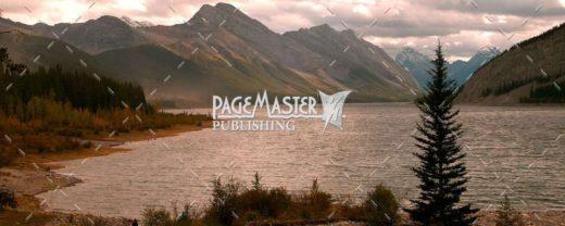 Kananaskis in Autumn #2 by Bruce Deacon on PageMaster Publishing