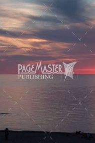 Lake Huron Sunset #2 by Bruce Deacon on PageMaster Publishing