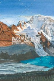Mt. Robson by Brian Doran on PageMaster Publishing