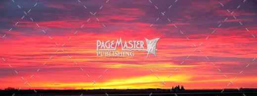 Prairie Winter Sky by Bruce Deacon on PageMaster Publishing