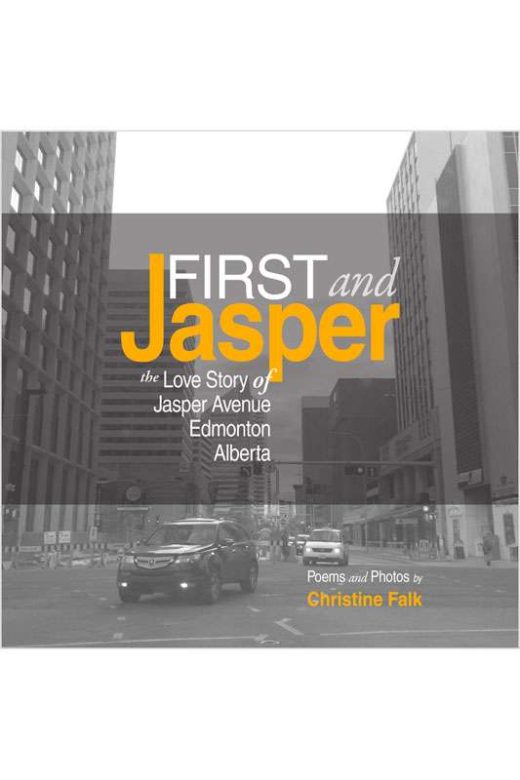 First and Jasper by Christine Falk