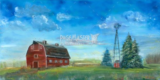 Rosalea's Farm by Crystal Fisher on PageMaster Publishing