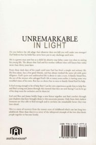 Unremarkable in Light