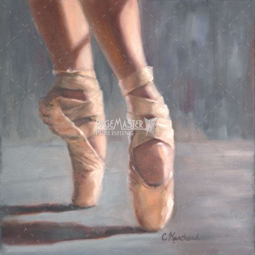 Dancing Shoes by Catherine Marchand on PageMaster Publishing