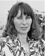 Debbie Godkin Author Photo