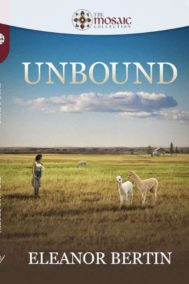 Unbound by Eleanor Bertin Front Cover