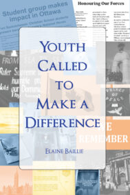 Youth Called to Make a Difference front cover