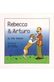 Rebecca & Arturo by Elie Robson