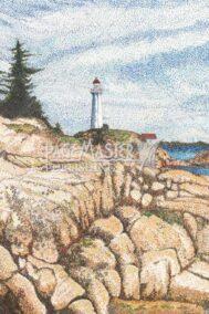 By The Sea by Elaine Tsuruda on PageMaster Publishing