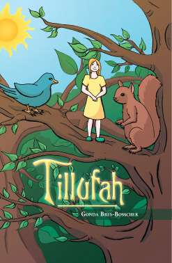 Tillufah by Gonda Bres-Bosscher Front Cover