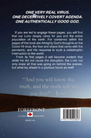 Back Cover of New Day by Greg Gibson