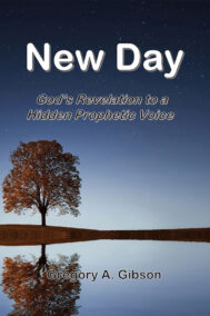 front cover of new day by greg gibson