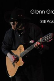 Still Pickin' by Glenn gray Front Cover