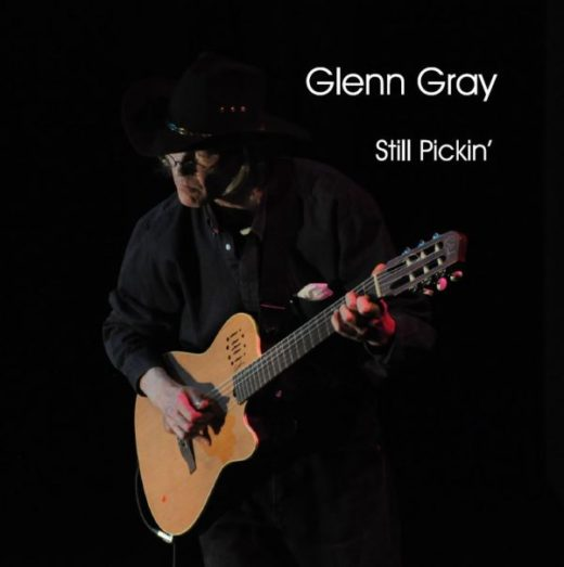 Still Pickin' by Glenn gray Front Cover