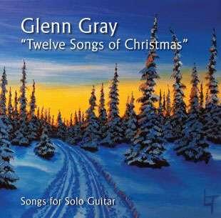Twelve Days of Christmas by Glenn Gray