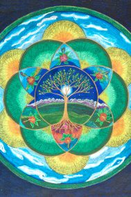 Tree of Life by Heide Muller-Haas on PageMaster Publishing