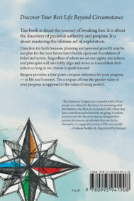 Beyond The Breakers by James Burgess Back Cover
