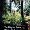 front cover of highest point of the valey by julie golosky