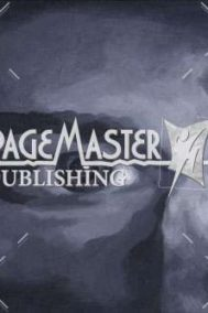 Moment by Jared Robinson on PageMaster Publishing