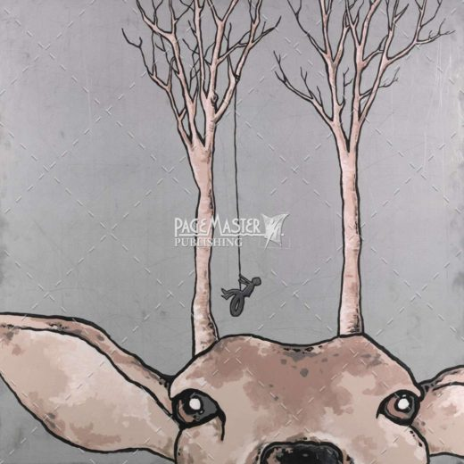 Oh Deer by Jared Robinson on PageMaster Publishing