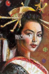 Geisha by Jun Toyama on PageMaster Publishing