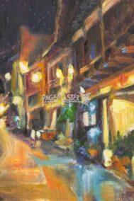 Izaka-Ya by Jun Toyama on PageMaster Publishing