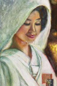 Japanese Bride by Jun Toyama on PageMaster Publishing