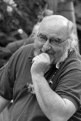 Author Jim Butler