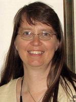 Edmonton author and artist Julie Drew