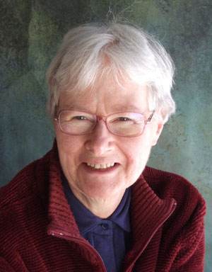 Author Lori Feldberg