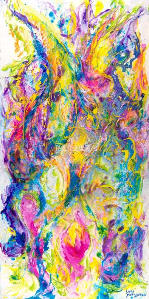 Flourish by Lori Anne Youngman on PageMaster Publishing