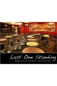 Last One Standing by Michael James