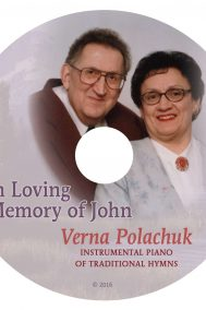 in loving memory of john by martina keast front cover