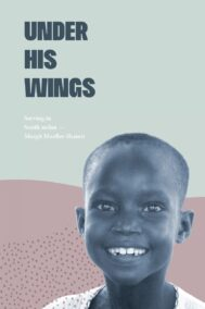 front cover of under his wings by margit müller