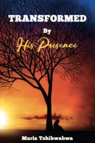 front cover of transformed by his presence