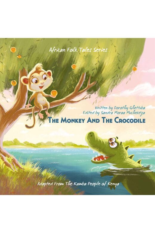 Monkey and the crocodile - full