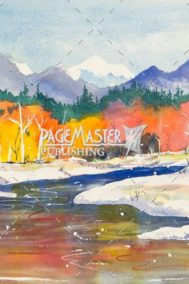 Autumn Stream by Phil Gagnon on PageMaster Publishing