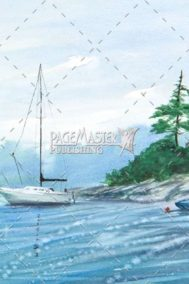 Cowichan Bay by Phil Gagnon on PageMaster Publishing