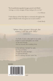 back cover of the way through and not around by phyllis sabine huxley