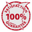PageMaster 100% satisfaction guarantee