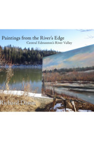 Full Web Front Cover of River's Edge by Richard Dixon