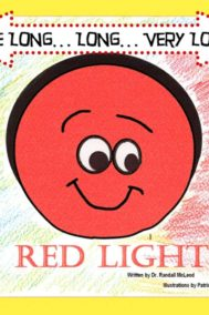 the long long very long red light by randall mcleod front cover